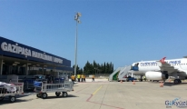 Alanya Havalimanı'nda yolcu azalışı neden?