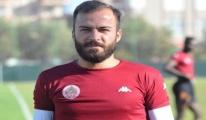 Alanya Spor'lu Berkan'ın Pasaportu Çalındı
