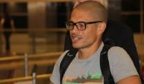 Alex'ten Galatasaray'a Sert Cevap