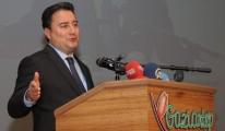 Ali  Babacan, en önemli ihtiyacımız reformlar