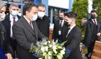 Ali Babacan Trabzon'da: Kopya verdik, sıfır aldılar