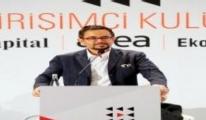 Ali Sabancı: Girişimcilik Oranlarında Yüzde 100'lük Bir Artış Var