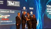 Ali Sabancı ödülü  Cumhurbaşkanı'nın elinden aldı