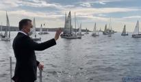 Ali Yerlikaya,Rotanız Cumhuriyet olsun(video)