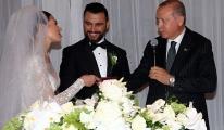 Alişan ve Buse Varol evlendi!video