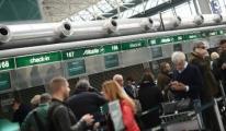 Alitalia'da işten çıkarılacakların sayısı 5 binin altında olacak