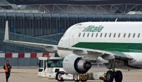 Alitalia faaliyetlerini sonlandırdı