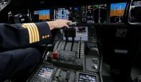 Alkollü kaptan pilot tutuklandı!