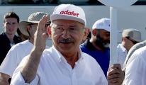 Alman gazeteci,Allah'ı var,Kılıçdaroğlu iyi yürüyor.