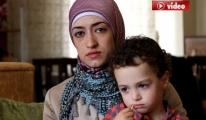 Alman Vatandaşı Suriyeli Meryem Çocuklarına Kavuştu