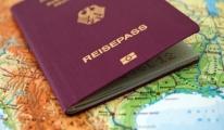 Almanlar 177 Ülkeye Vizesiz Gidebiliyor