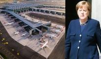 #Almanlar da şaşırdı, Havayolları şokta!
