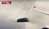 Almanya'da Uçak Boyutunda UFO İddiası video