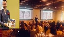 Alp Mamak Kendi Tekniğini Sibirya'da Anlattı