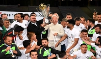Altay 18 yıl sonra Süper Lig'de