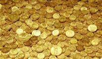 Altın, 119 Liraya Yaklaştı