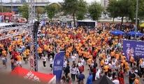 Altıncı Yılında Eker I Run Koşusu'nda rekor kırıldı