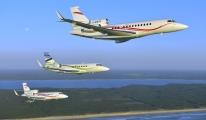 AMAC Aerospace Turkey'e EASA'dan Tam Yetki