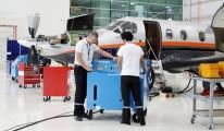 AMAC Aerospace Turkey'in Bodrum Geri Sayım Başladı