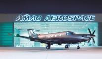 AMAC Sabiha Gökçen'de İş Jetlerine Hizmet Veriyor