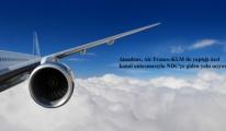 Amadeus, Air France-KLM ile kanal anlaşması yaptı