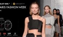 Amazfit, 2022 İlkbahar-Yaz Paris Moda Haftası