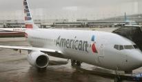 American Airlines, Güvenliği görmediği için uçuşları durdurdu