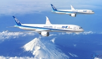 ANA HOLDINGS 20 adet Boeing 787-ile filosunu genişletiyor