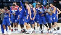Anadolu Efes - Maccabi Playtika Tel Aviv: 91-89