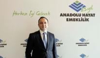Anadolu Hayat Emeklilik 25. Yılını Kutluyor