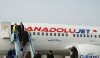 AnadoluJet'ten Malatya'ya özel kampanya