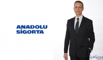 Anadolu Sigorta'dan bir ilki daha!