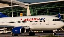 Anadolujet Nisan'da KKTC uçuşlarına başlıyor!
