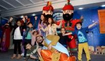 AnadoluJet, Ramazn Tır'ı Sivas'a Konuk Oluyor