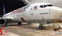 Anadolujet uçağı 15 Temmuz logosuyla uçacak!