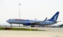 AnadoluJet yurt dışı uçuş ağını Erbil ile genişletiyor