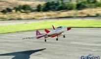 Ankara'da model uçak çılgınlığı