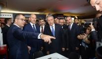 Ankara'da Savunma Sanayi Serbest Bölgesi Kurulmalı