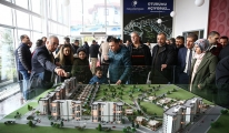 Ankara'da yabancıya konut satışı artıyor