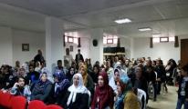 Ankara Esenboğa Havalimanı'ndan Uğurlanacaklar