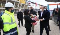 Ankara-İzmir Hızlı Tren Hattı açılıyor(video)