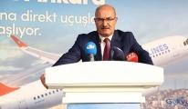 Ankara'dan 60 yıl sonra Roma'ya uçuş başlıyor!