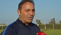 Ankaragücü'nde teknik direktör Fuat Çapa ile yollar ayrılıyor