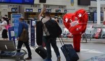 Antalya'da 'güvenli turizme' dünya basınından övgü