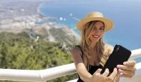 Antalya'daki teleferik hizmete açıldı