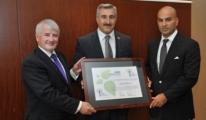 Antalya Dünya Çapında Bir Başarıya İmza Attı