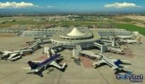 Antalya Havalimanı Avrupa'nın en iyi havalimanı seçildi