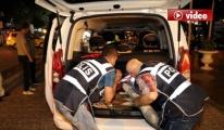 Antalya Havalimanı'nda Huzur Operasyonu video