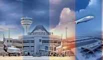 Antalya Havalimanı'na yeni güvenlik sistemi