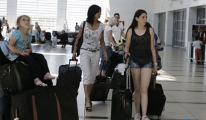 Antalya'yı Rus turist bastı!